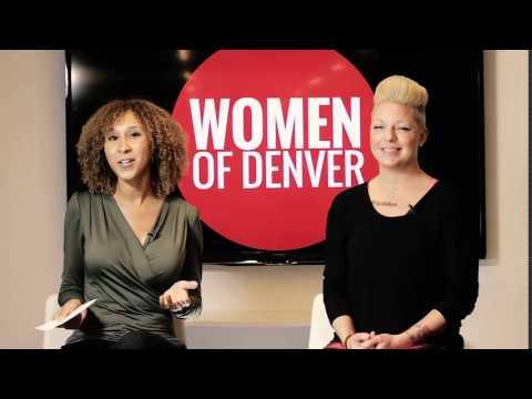 Denver Colorado speaker, branding expert, television host, media personality