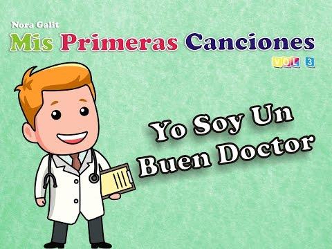 Yo Soy Un Buen Doctor - Nora Galit