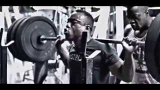 BODYBUILDING MOTIVATION - See what I´ve become