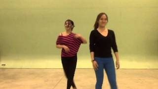 Gimme Gimme by alter ego girls - Maan Pintado/ Patricia Calara