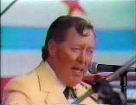 Bill Haley Live in Brazil 1975: Part 1