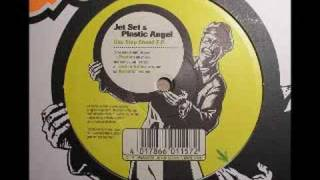 Jet Set & Plastic Angel - Lost In Trance - Wash - 1997
