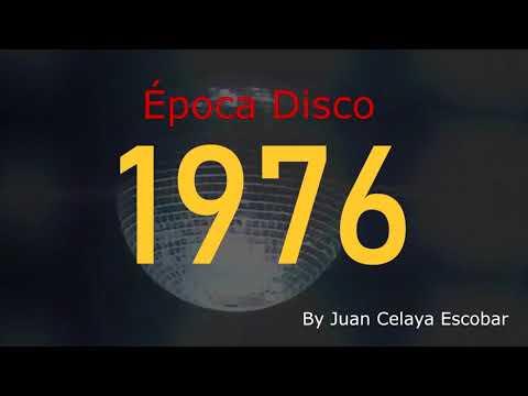 Música Disco (1976)