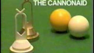 Cannonaid :- Cueing Aid for the disabled playing the game of Pool, Snooker, and Billiards