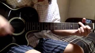 Grisaia no Kajitsu OP - Shuumatsu no Fractal [guitar cover] Tab : http://www.mediafire.com/download/750oe3a63z2x95q.