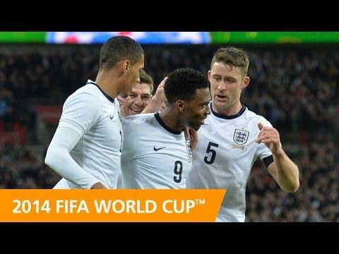 World Cup Team Profile: ENGLAND