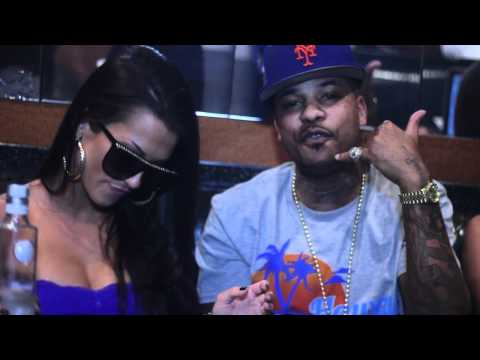Chinx Drugz (Coke Boys) - This & That