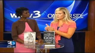The Need to Read - September 9, 2013 (Spiritual Books) Thumbnail