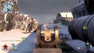 Black Ops - A Remembrance of Things Past