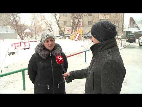 Штрафов на полмиллиарда рублей выписали за уборку снега в Новосибирске