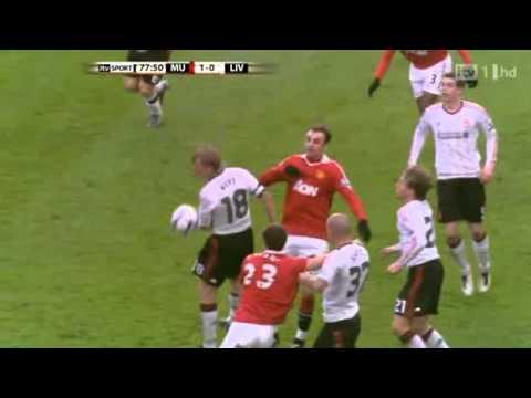 Man United vs Liverpool FA Cup 2011.mp4