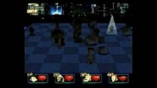 Poy Poy PlayStation Gameplay - Poy Poy movie_1997_12_17