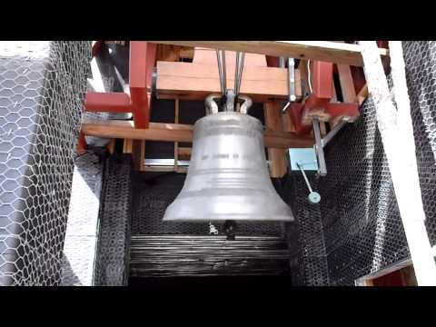 Church Bell Ringing