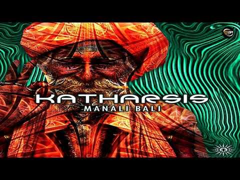 Katharsis - Manali Bali