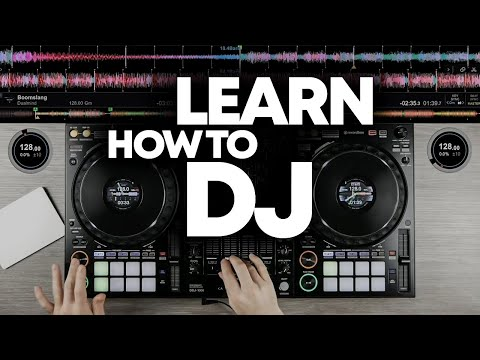 LEARN HOW TO DJ | Official Trailer | SOUNTEC Lessons