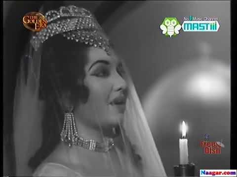 Mere Mehboob Na Ja Aaj ki Raat Na Ja   Suman K Film Noor Mehal  Rk312475naagar@gmail  com