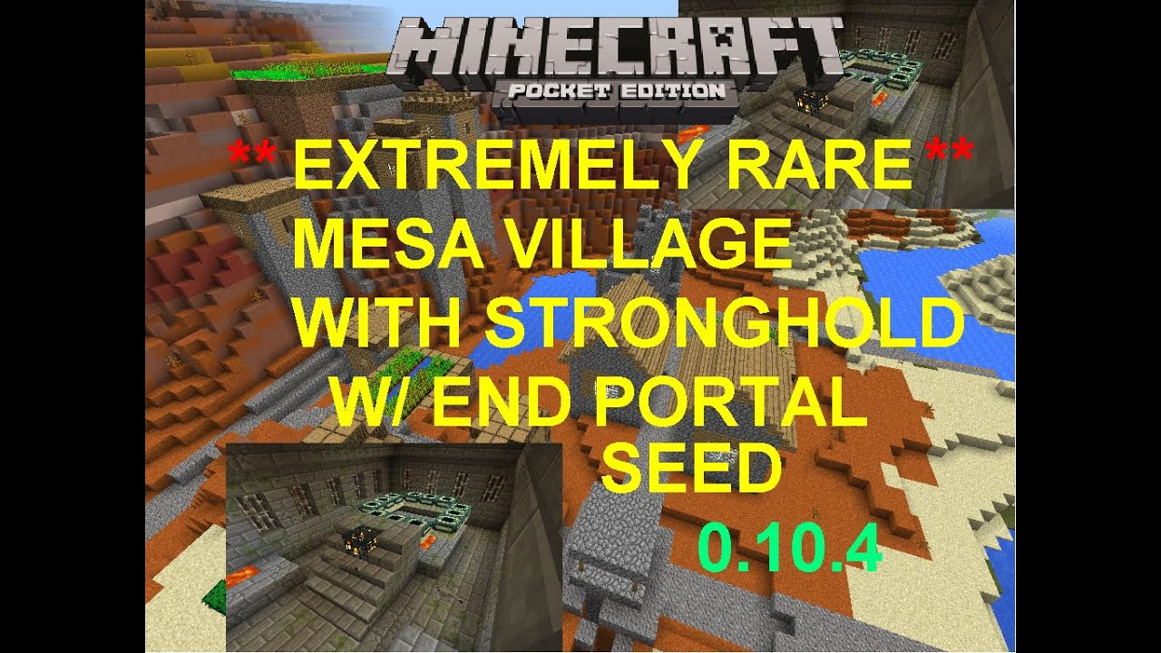 minecraft pe how to get watermelon seeds