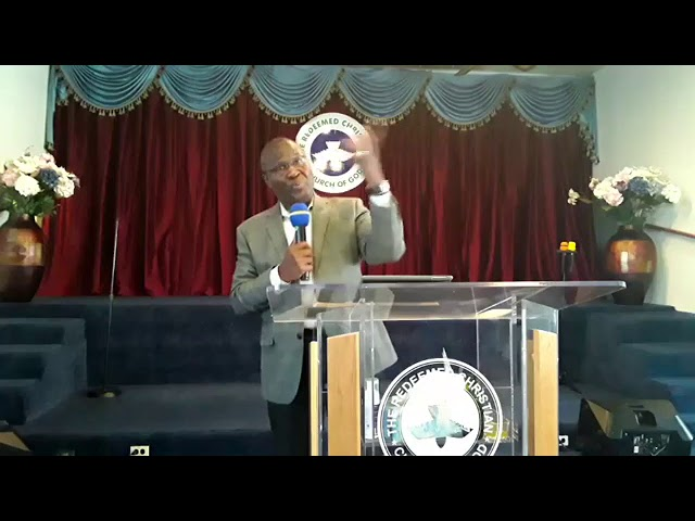 I Need Deliverance | Pastor Chris Alomaja