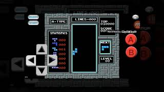 Super8Pro (NES Emulation) screenshot 2