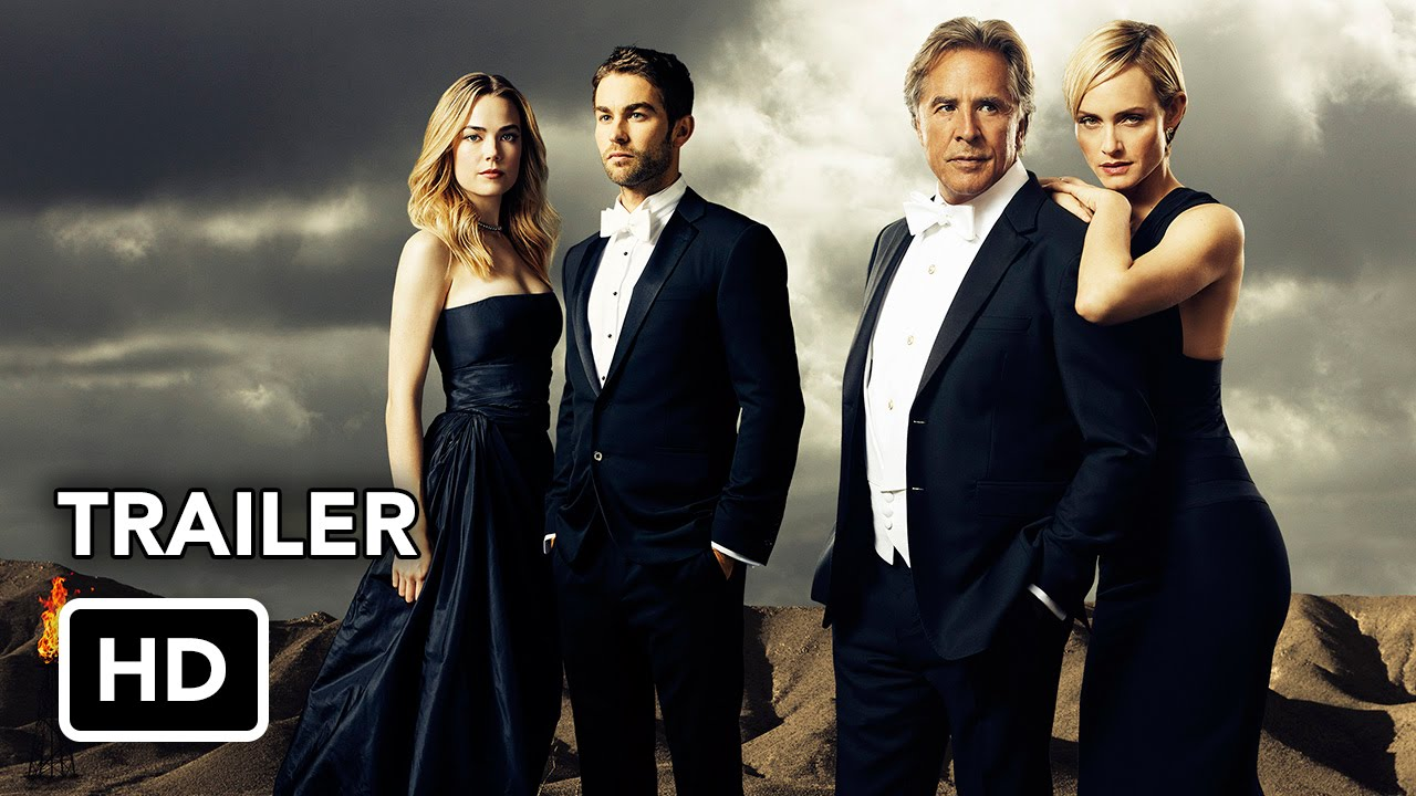 Download Blood and Oil (ABC) Trailer HD