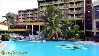 VILLA CUBA – INFOTOURS.COM – VIDEOS – HOTELS