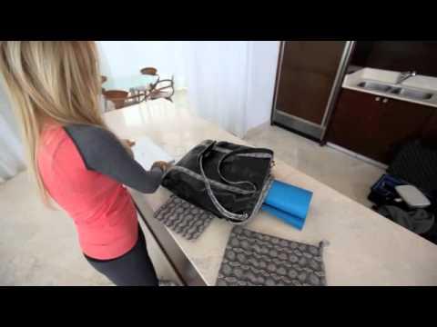 Designer tote bags- weekender bags-yoga bags-designer duffle bags