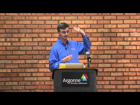 Algorithms and Topology/Neighborhood Collectives | Bill Gropp, University of IL at Urbana-Champaign