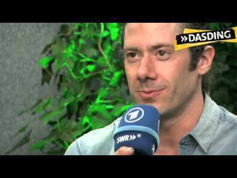 Wes Borland Interview Rock Am Ring 2013...
