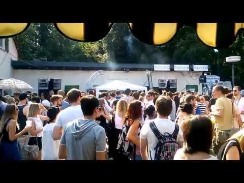 I Love It Open Air - Stuttgart Germany - 13-06-13!
