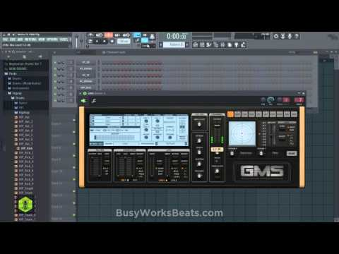 FL Studio 12 MetroBoomin Tutorial (Does Young Metro Trust You??)