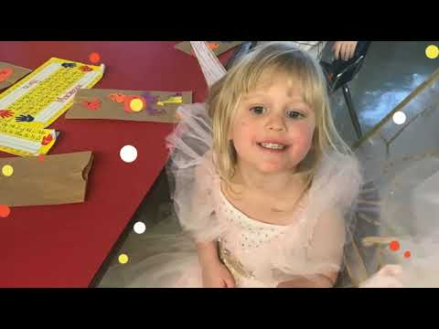 A Day in Pre-K at St. Mary Magdalen Catholic School