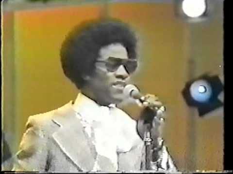 AL GREEN Interview And LOVE [Live] IN CONCERT 1970's