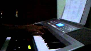Lagu Galau  ( Betapa Aku Mencintaimu Piano Cover - Tanto Wardoyo )
