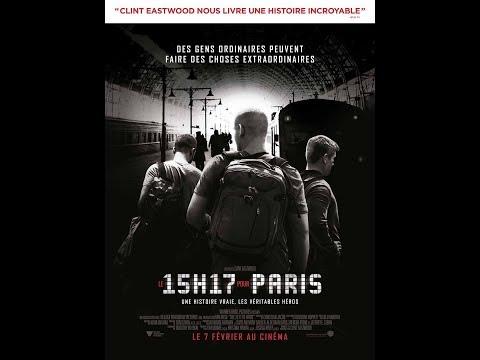 Le 15h17 pour Paris streaming