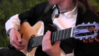 Estas Tonne The Song of the Golden Dragon Tutorial - Guitar Basics (Part1)
