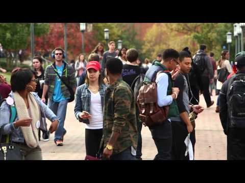 UNC Charlotte Admissions: Living on Campus
