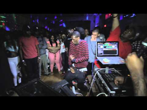 @DJLILMAN973 - DOLLAR AND A DREAM Party - Directed by Nimi Hendrix