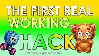 Toy Blast Hack - Best Toy Blast Cheats Hack 2017 - Get unlimited Coins