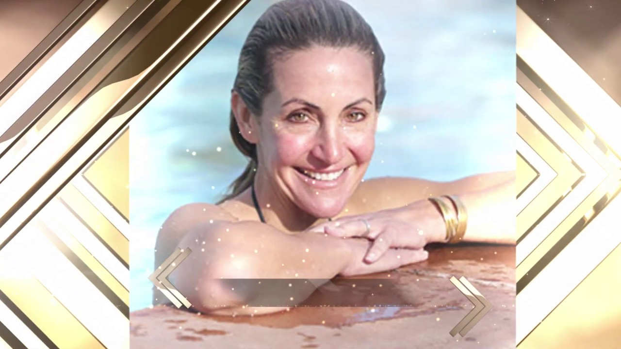 Summer Sanders - USA Olympic Gold Swimmer