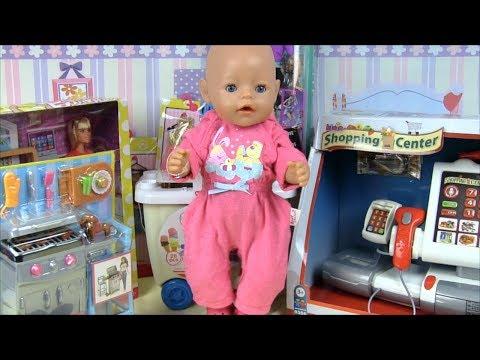 Кукла Алиса Открывает Посылку МНОГО ИГРУШЕК #Куклыбарби Мультик Для детей