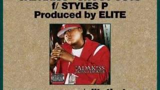 Jadakiss - Shoot Outs feat. Styles P