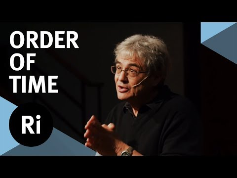 The Physics and Philosophy of Time - with Carlo Rovelli Mp3