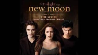 New Moon Score: New Moon