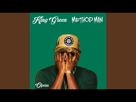 Opera (feat. Method Man)