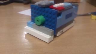 Minecraft конструктор танк виндикатор