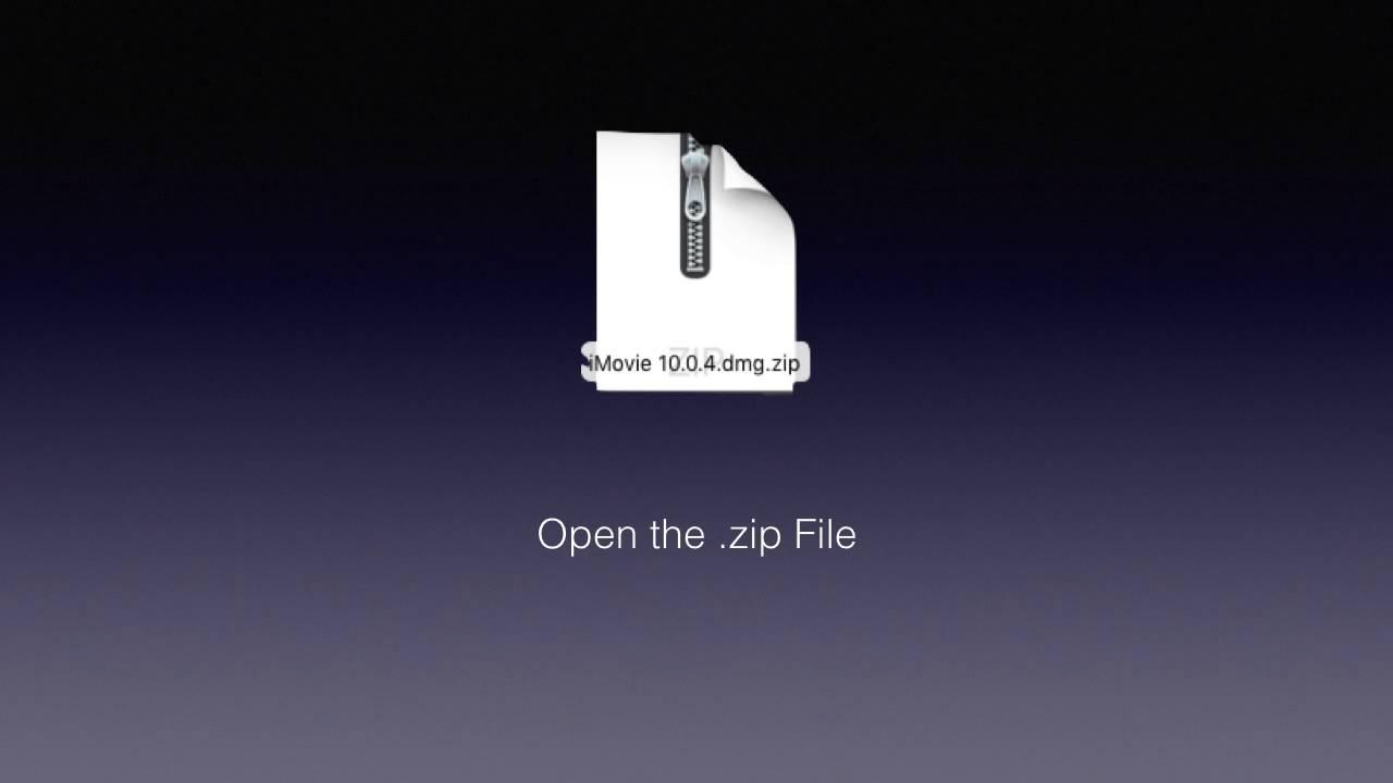 download imovie 9.0 dmg