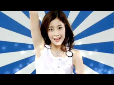Berryz工房「スッペシャル ジェネレ~ション」 (MV)