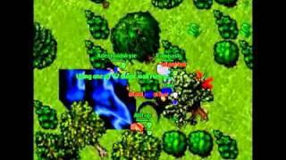 Yanera War I: Dark Mages vs Brazilian Force