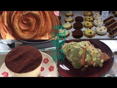 🥐Croissant Holy Land🙏 크루아상 성지🕯羊角面包圣地🥖Tiong Bahru Bakery 中峇鲁 🇸🇬