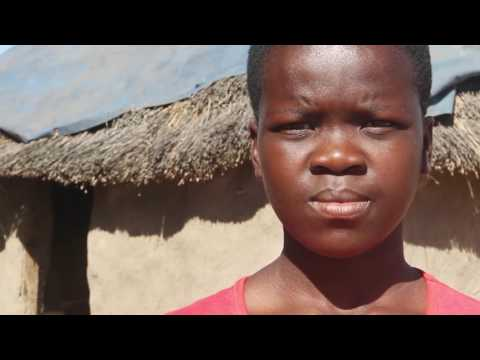 Nqobile's life and El Niño | Swaziland | World Vision